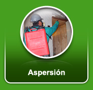 aspersion
